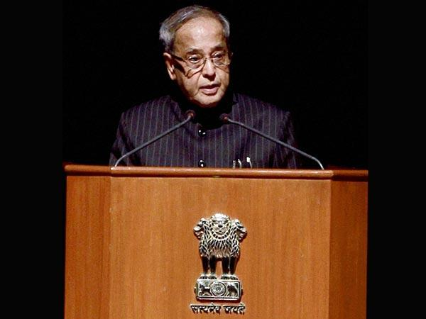 Quality of education needs improvement: Mukherjee