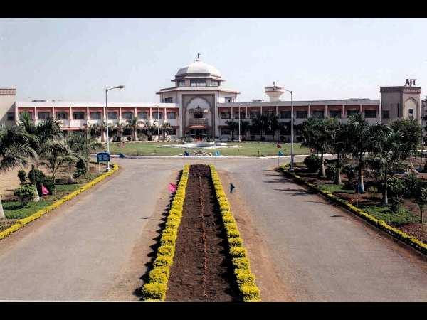 B.E Courses Admission at AIT Pune