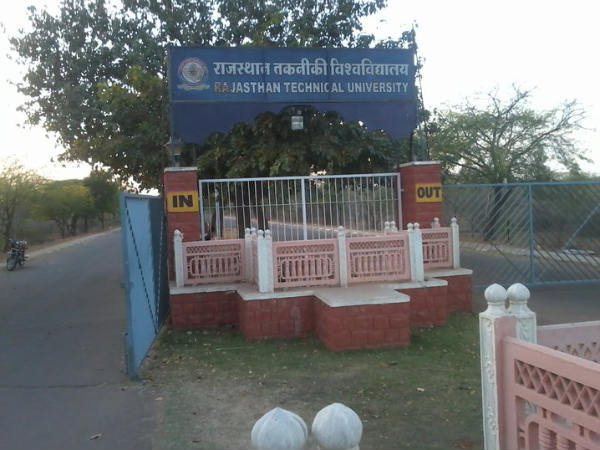 Rajasthan Technical University, Kota