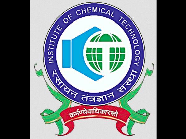 Postgraduate programmes admission at ICT, Mumbai