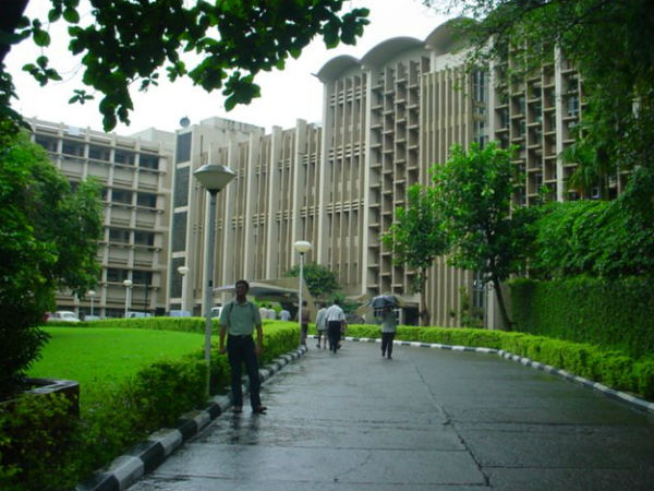 IIT Bombay gears up for a robotic competition