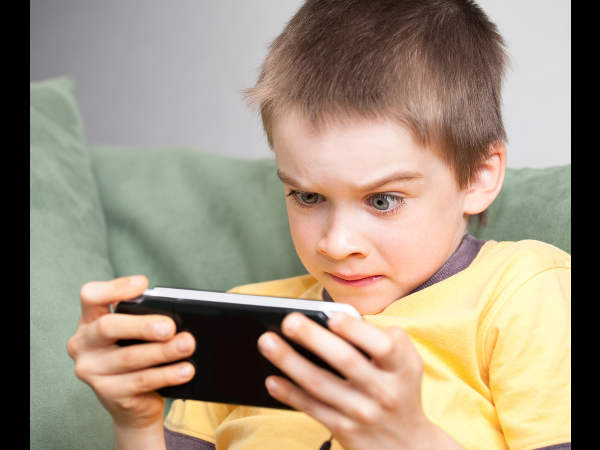 iPad - blessing to facilitate autistic children?