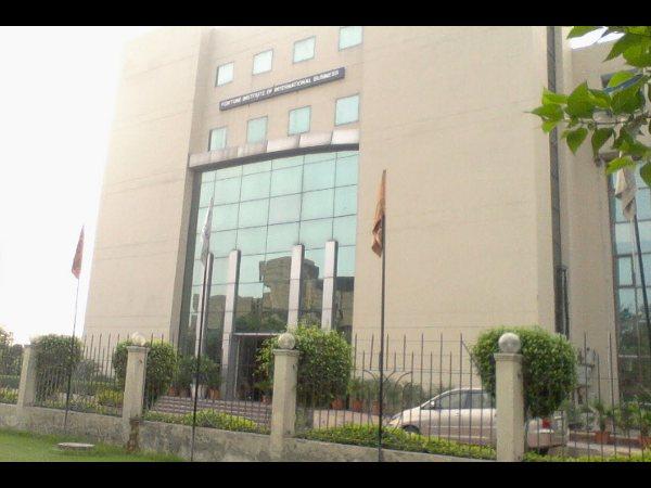 MBA/PGDM programme admission at FIIB, New Delhi