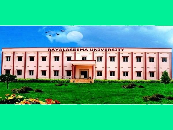 Rayalaseema University to conduct PGCET 2014