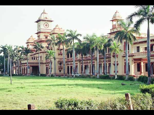 M.Tech, M.Pharm and Ph.D admissions at IIT-BHU