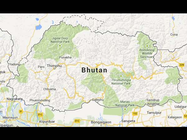 Bhutan to hire Indian students for hydel project