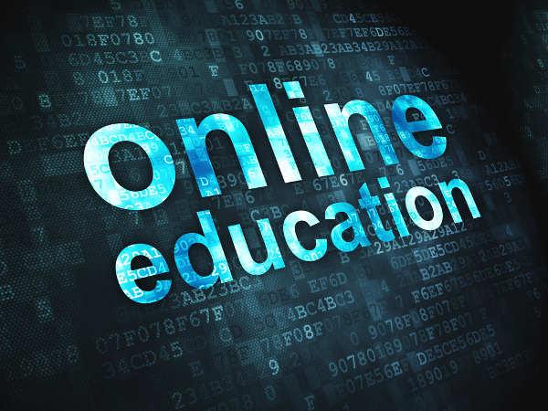 Online Courses Witness Pressure on Universities