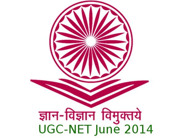 UGC NET June 2014 application form available