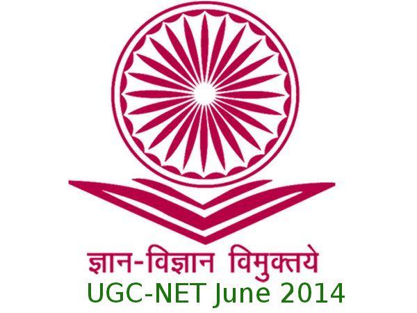 UGC NET June 2014 Scheme of The Examination