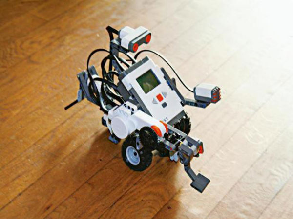 Robotic Summer Workshop by iRobokid for kids