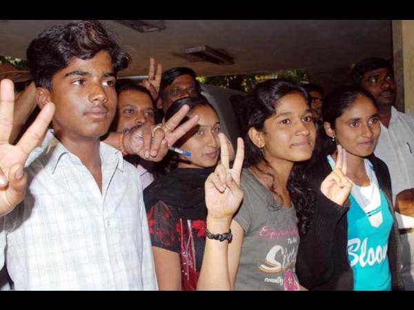 95.47% students clear Kerala SSLC/THSLC exam 2014