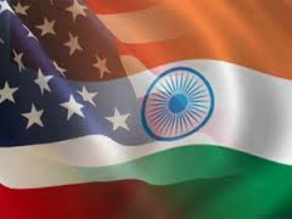 4/1 are Indian resident non-immigrants in the USA