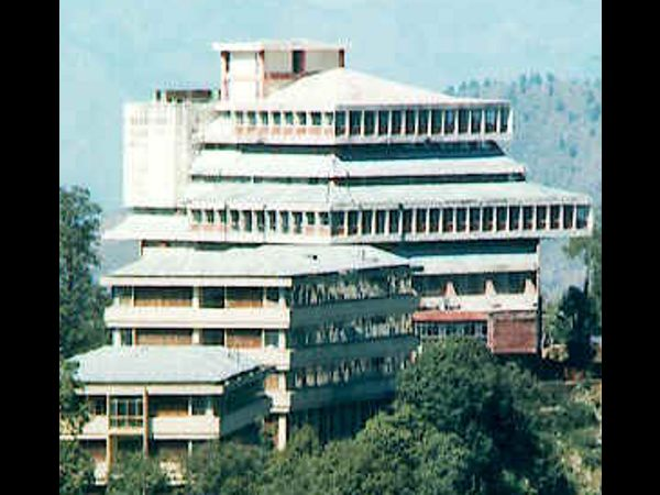 B.Ed admission at Himachal Pradesh University
