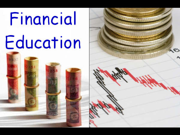 Capitalise on Financial Education - as a subject?