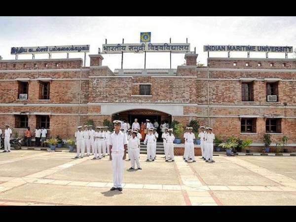 UG & PG admissions at IMU, Chennai