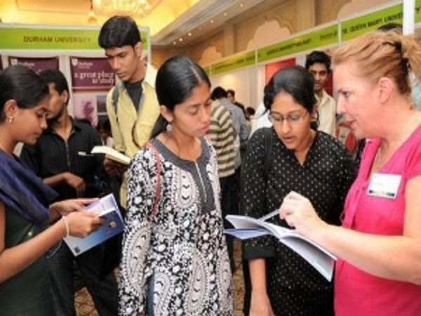 US sees dramatic surge in applications from India