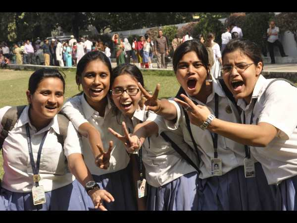 ICSE Class 10th results will be out on 15th May