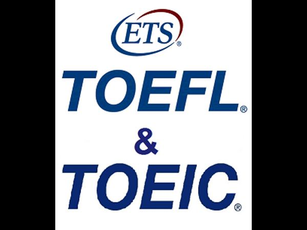 TOEIC and TOEFL tests suspended