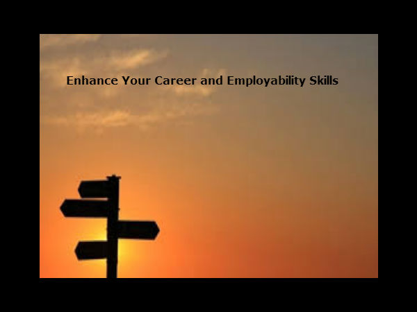 How to Enhance Your Career & Employability Skills?