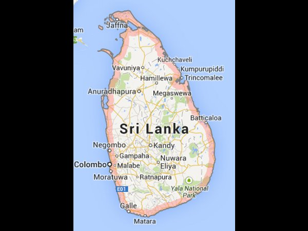 Int'l varsities to open campuses in Sri Lanka