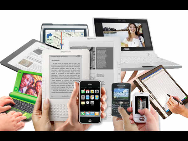 Mobile technology promotes literacy