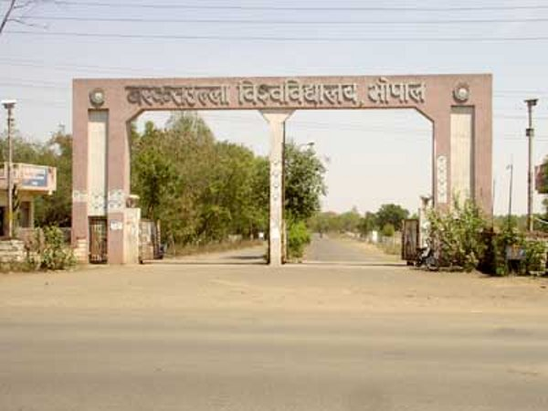 Murlidhar appointed new VC of Barkatullah Varsity