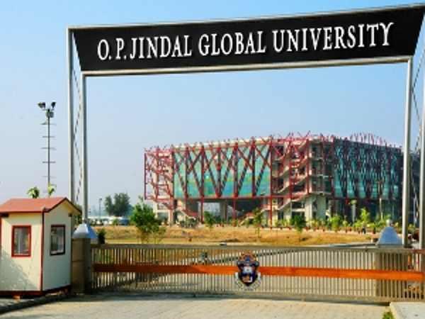 Jindal varsity students won moot court competition