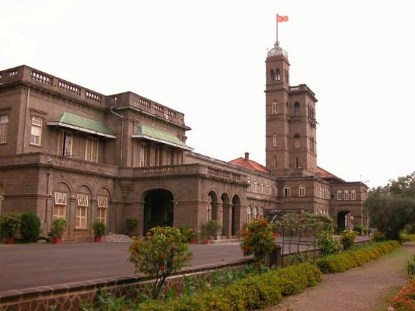 M.Sc Admission at University of Pune