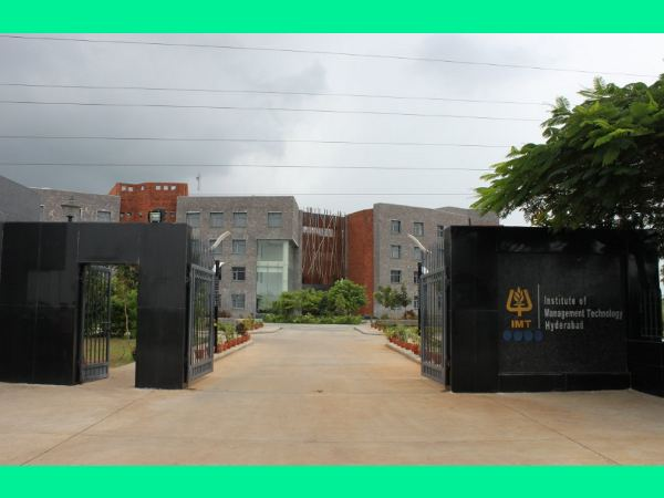 PGDM programme admission at IMT, Hyderabad