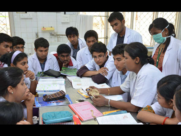 MBBS Course to have Medical Ethics