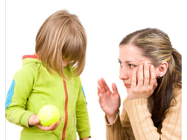 Tips for teaching an introverted child