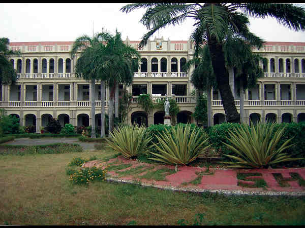 Loyola College Semester Exam Results 2017 Out