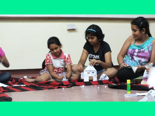 National Museum holds puppetry workshop