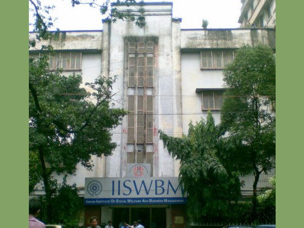 PG Diploma admission at IISWBM, Kolkata