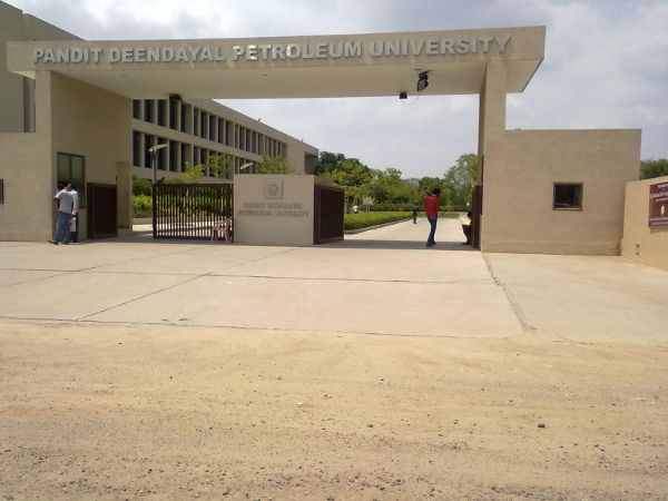 B.Tech and M.Tech Admission at PDPU, Gujarat