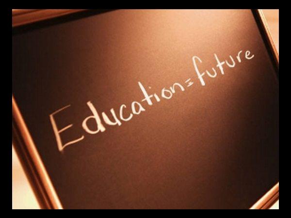 Russian Universities conduct education fair