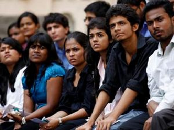 Over One Lakh Indian Students Studying In America
