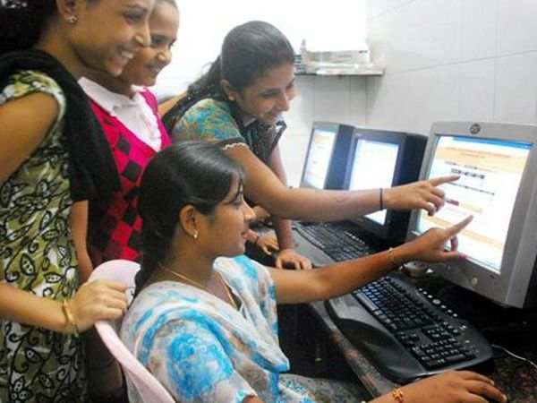 Tamil Nadu Plus 2 / class 12th results are out