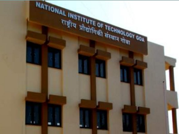 NIT, Goa offers Ph.D Programmes Admission 2014