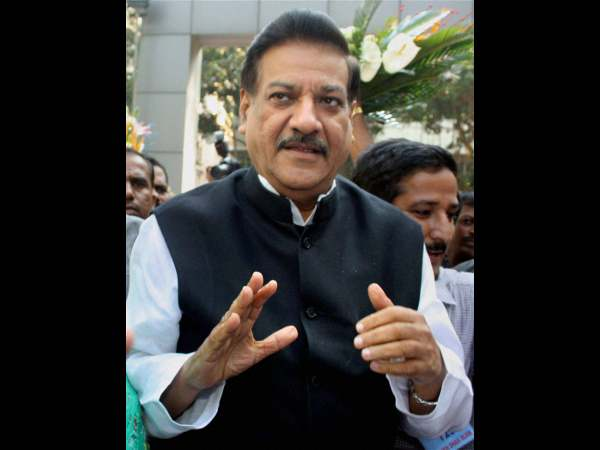 Chavan stresses on need for vocational courses