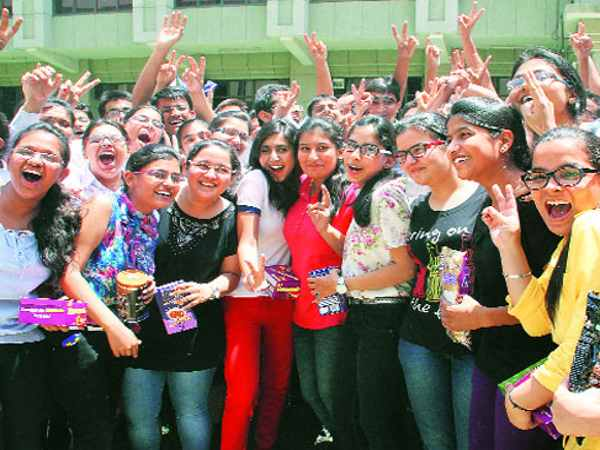 ISC Class 12th results declared