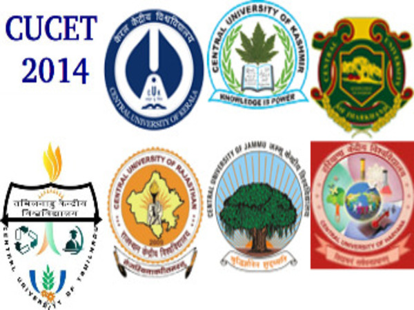 Central Universities conduct CUCET 2014