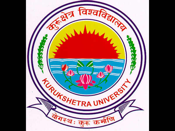 PG courses at Kurukshetra University