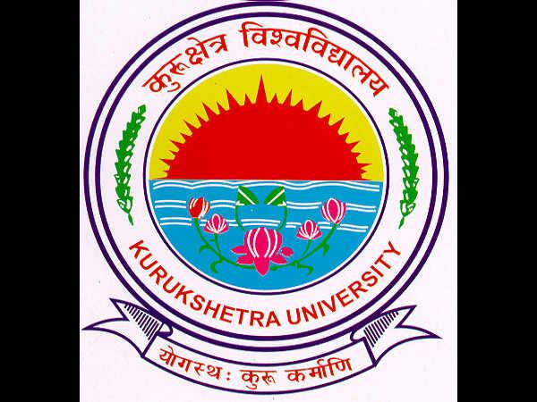 Kurukshetra University MBA 2014-15
