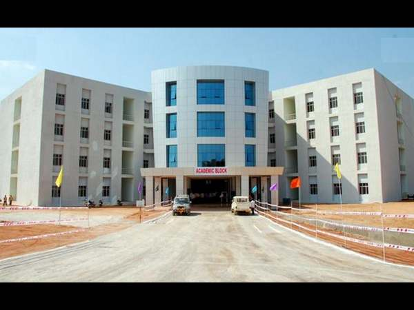 Integrated B.Tech Admission at RGUKT, Hyderabad