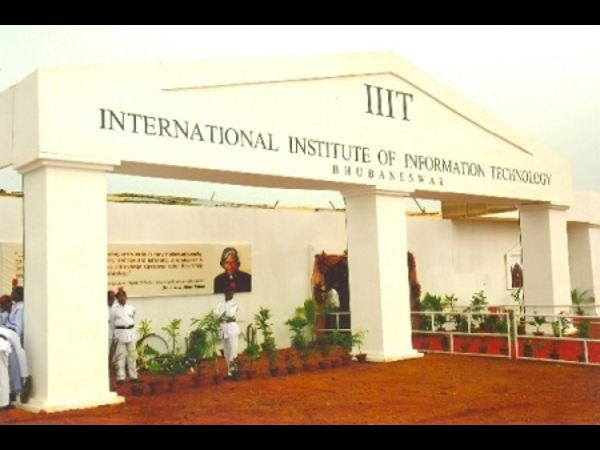 IIIT Bhubaneswar offers B.Tech admission 2014