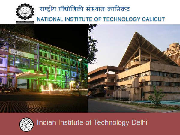 NITC and IITD to conduct training programme