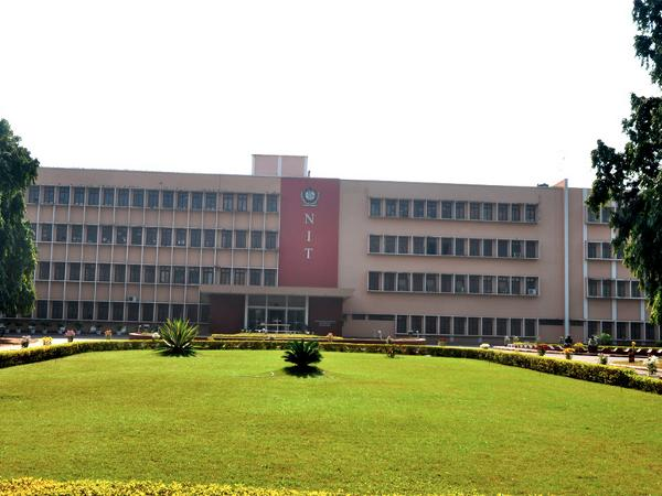Ph.D & M.Tech Programmes Admission at NIT Rourkela