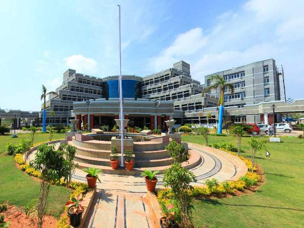 MBBS admission at Sri Balaji Vidyapeeth