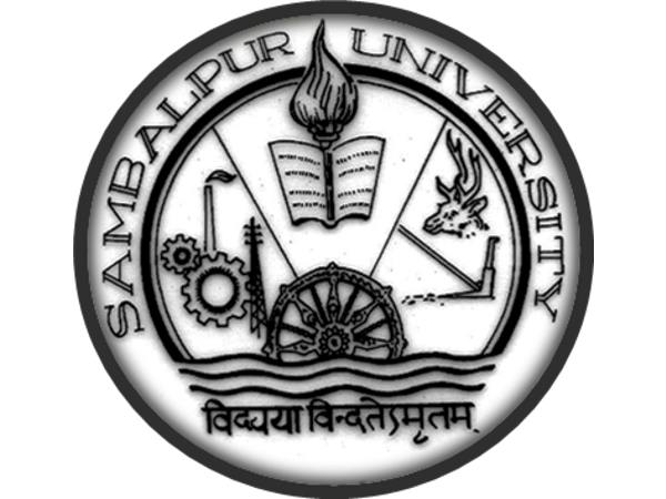 Law Couses admission at Sambalpur University
